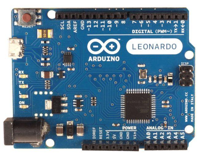 Arduino Projects Arduino Piezoelectricity