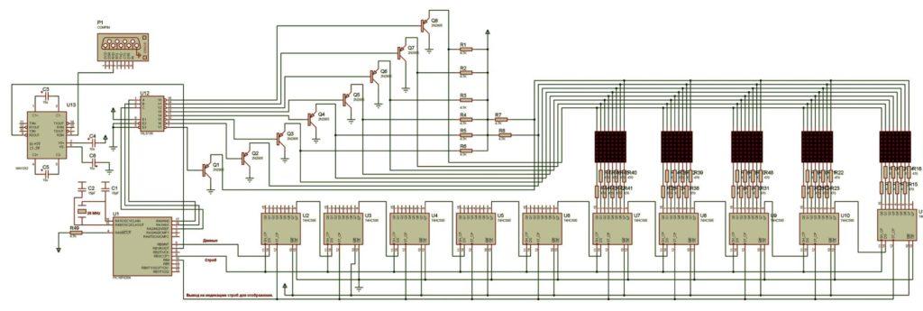 Mikrocontrollernet