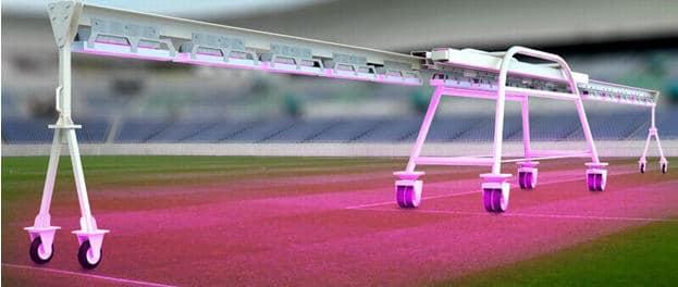 LED лампы для быстрого роста растения