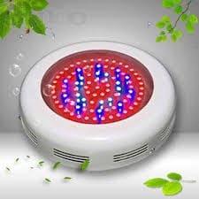 Специальные LED лампы для растений