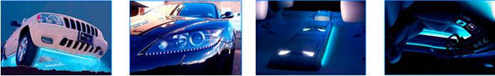 Применение диодов в автомобиле