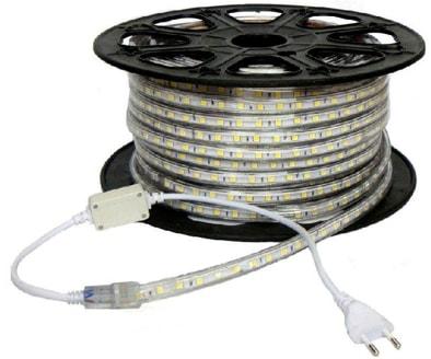 Почему не работает светодиодная лента