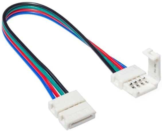 RGB коннектор