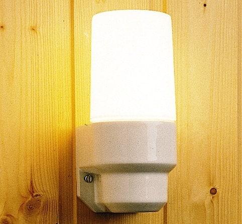 Светильники Linder для бани