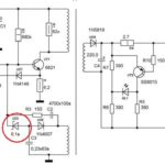 Схема зарядного устройства №3