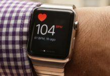 Apple с помощью зеленых светодиодов предскажет инсульт