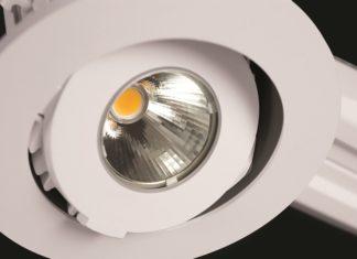 Светодиодные светильники Oculus от Luminis