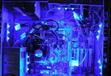 Подключение светодиодной ленты к компьютеру